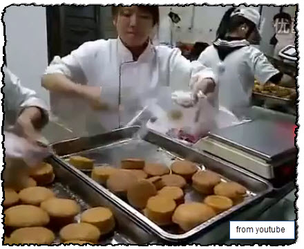מזון מהיר