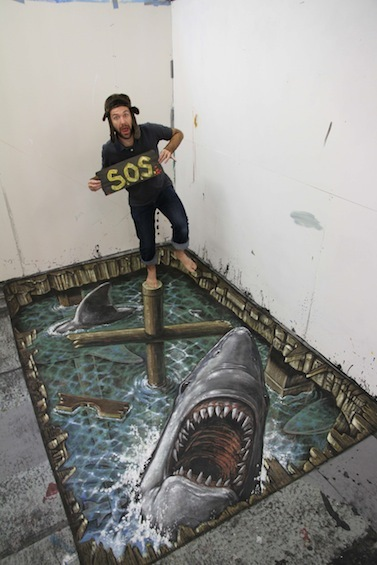 מתקפת כרישים