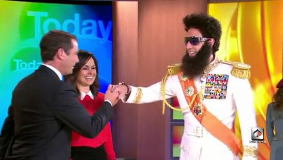 ראיון עם דיקטטור