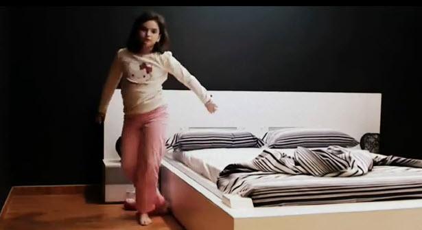 סידור מיטה