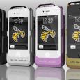 כיסוי לאייפון שהוא גם שוקר חשמלי אמנם המוצר הזה עדיין לא יצא לייצור המוני אך בימים אלה ניתן למצוא אותו באינדיגוגו, אתר הקראוד...