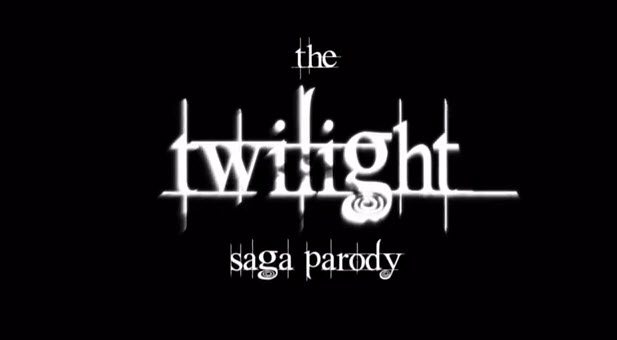 twilight parody