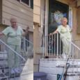 סרטון השבוע הזכיר לי שלשמחה ואושר אין גיל- סבתא קולית מדליקה בת 88 פורצת בריקוד ספונטני שלא יבייש אף בת 20. ומה אני...