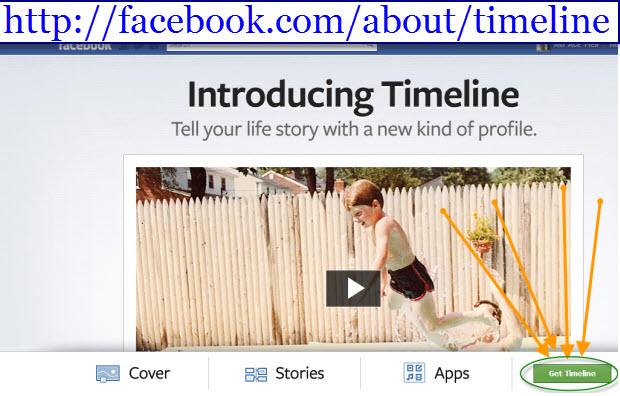 פרופיל חדש פייסבוק