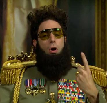 הדיקטטור