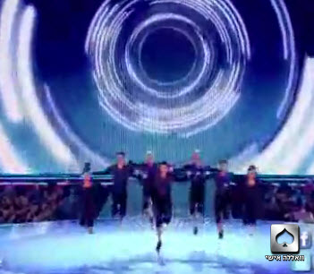 רוקדים עם כוכבים 7