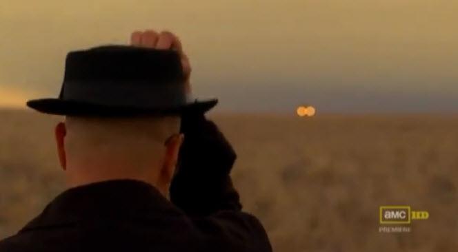 שובר שורות עונה 5