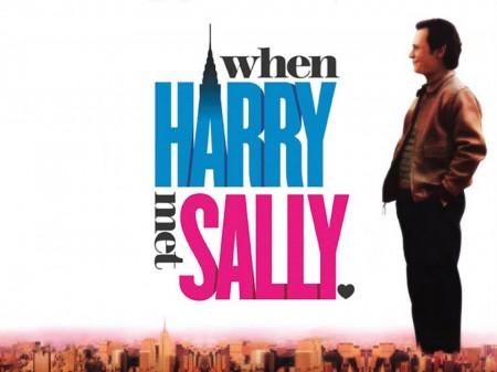 כשהארי פגש את סאלי