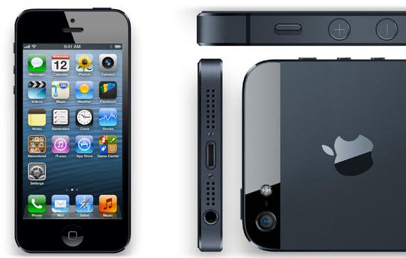 אייפון 5