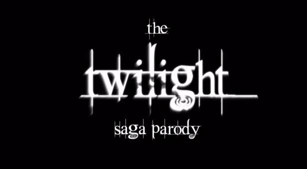 twilight parody