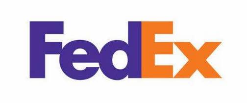 לוגו fedex